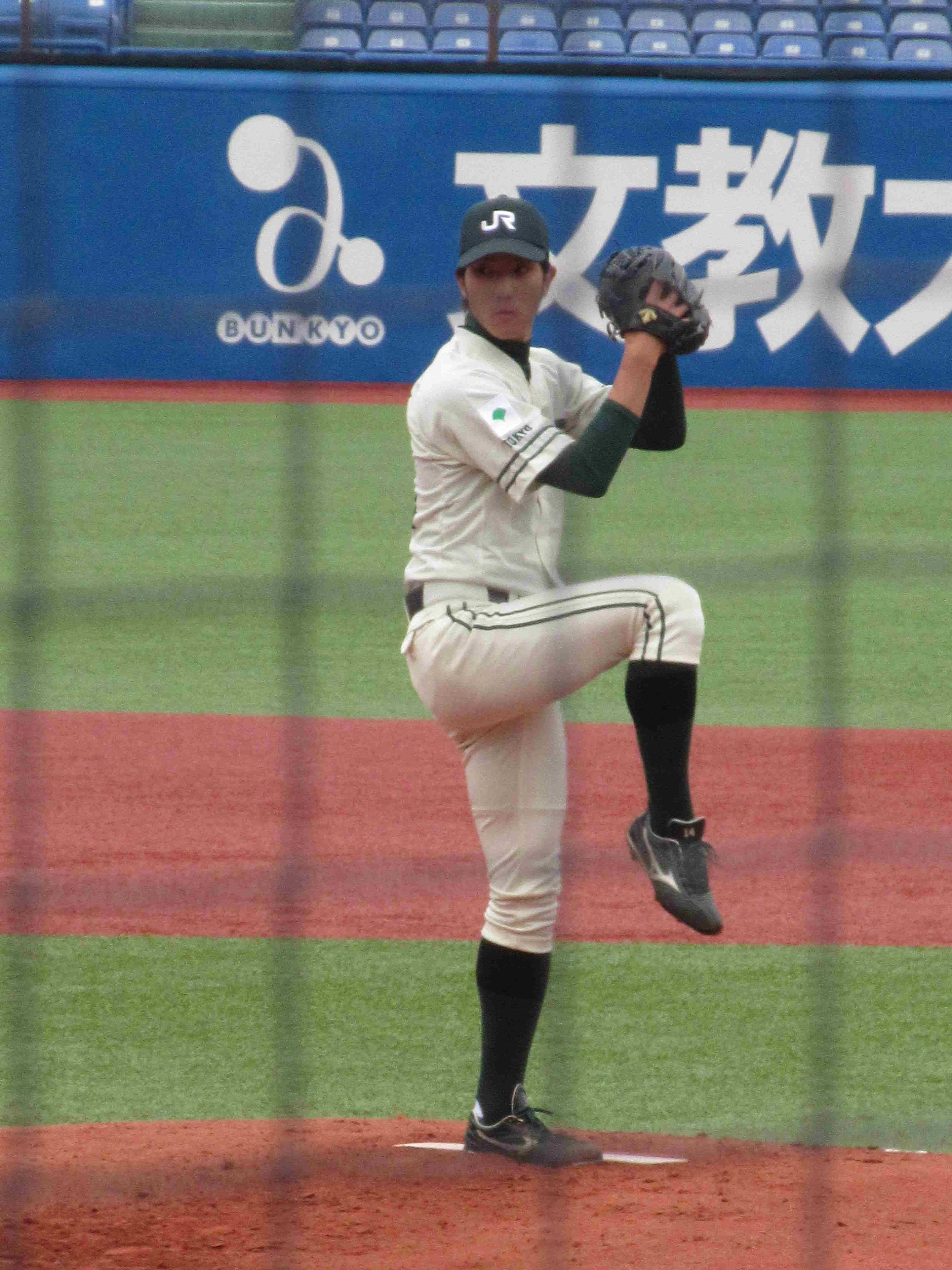 JR東日本 田嶋
