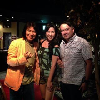 HMAJハワイ・ミュージック・アワード・ジャパン2015