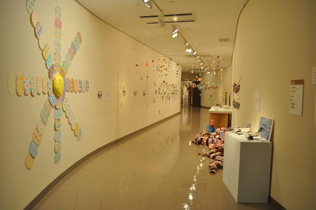 石州和紙作品展