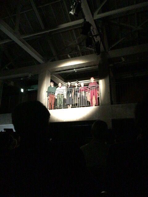 カルメン 3幕