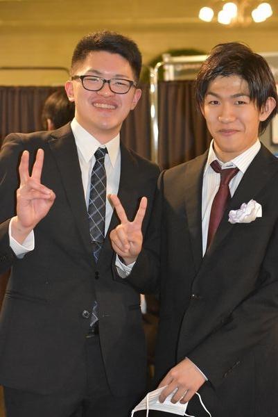 森田 藤平