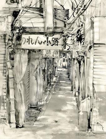 吉祥寺のれん小路176