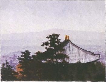 東大寺-眺望