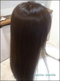千葉県旭市 新町 美容室 美容院 少人数プライベートサロン