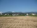 茅ヶ岳・曲岳・黒富士・金峰山方面