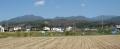 茅ヶ岳から金峰山