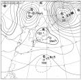 15102615天気図