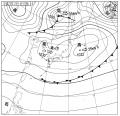 天気図15110412