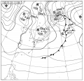 15120115天気図
