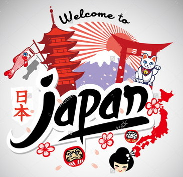 welcome to Japan[1]
