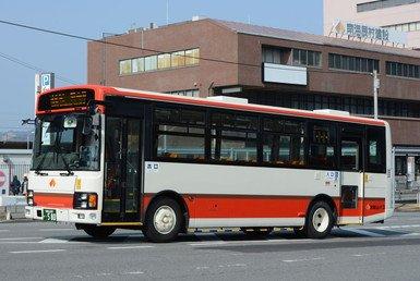 和歌山バス01