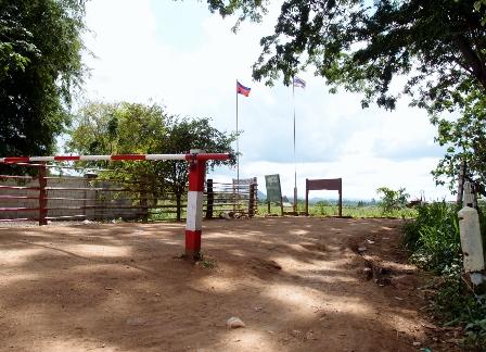 カムリエン国境2