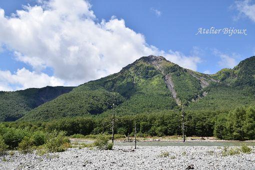 036-焼岳