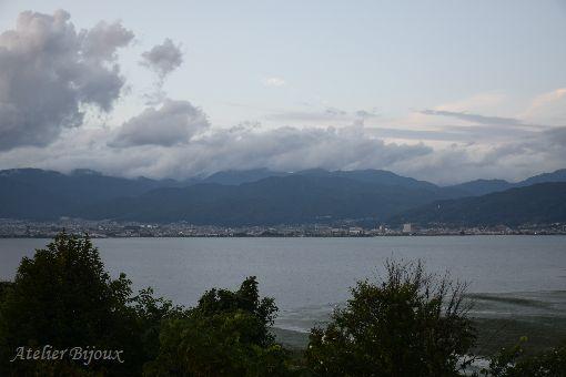 111-諏訪湖