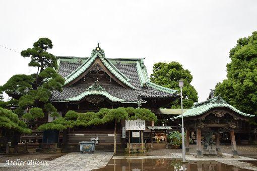004-帝釈堂