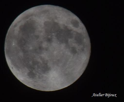 033-満月スーパームーン