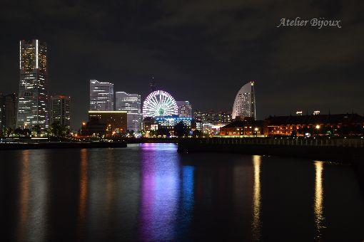 164-横浜港-みなとみらい