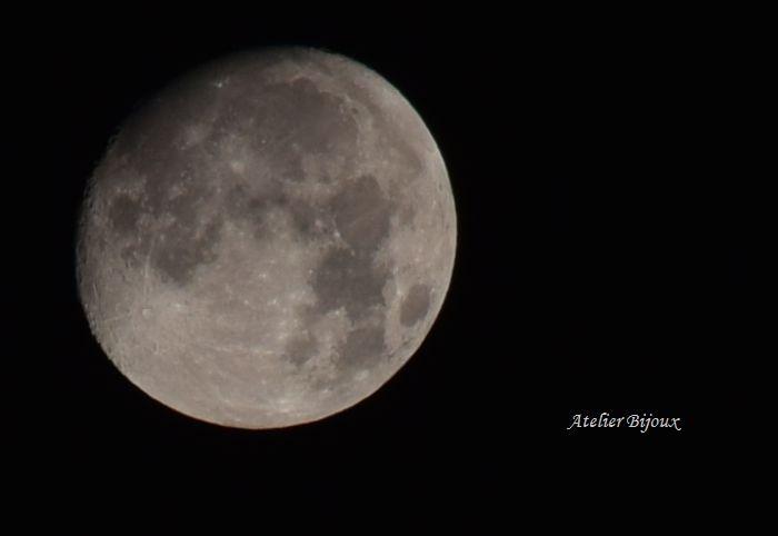051-十三夜の月