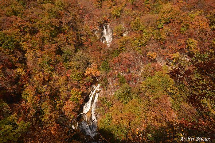 022-霧降の滝