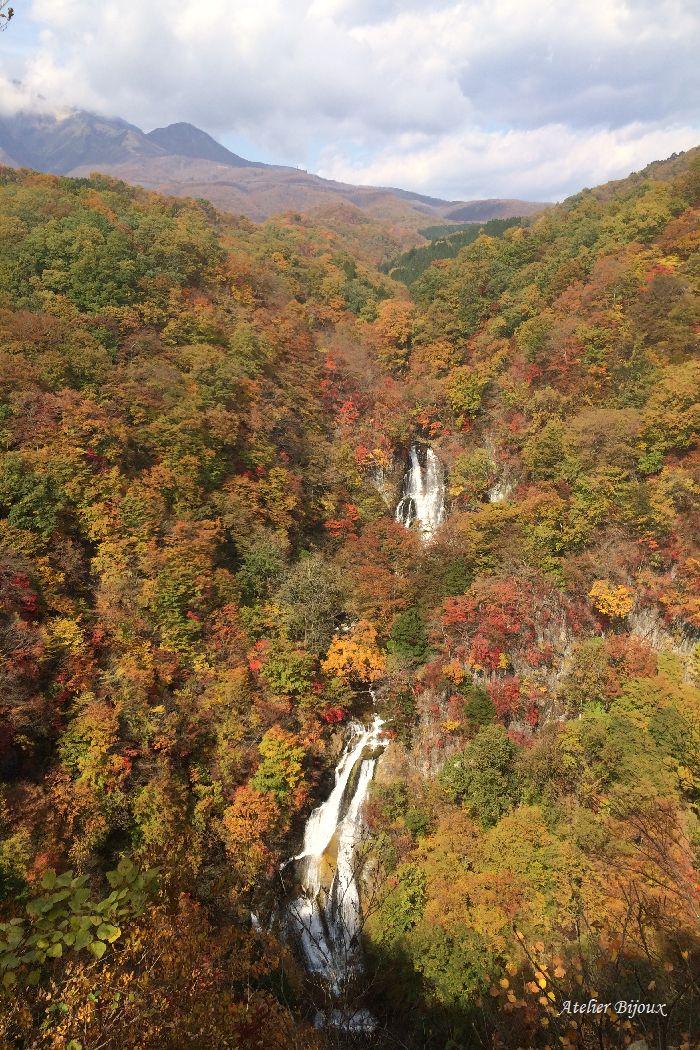 155-霧降の滝