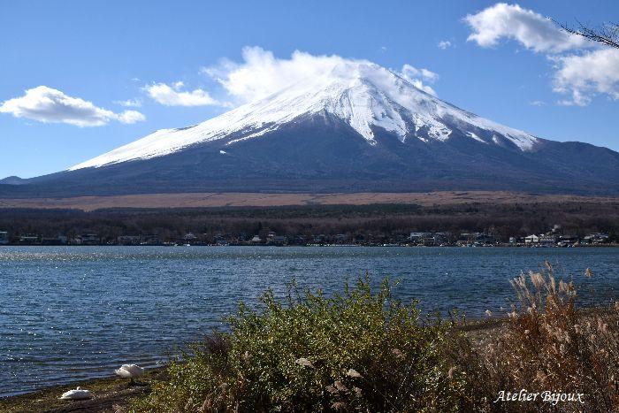 133-New-山中湖-富士山