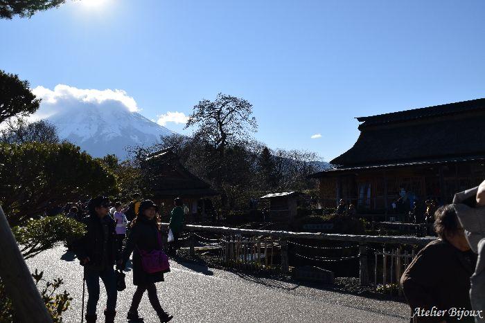 047-忍野八海-富士山