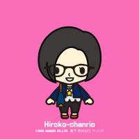 HIROちゃんだょ