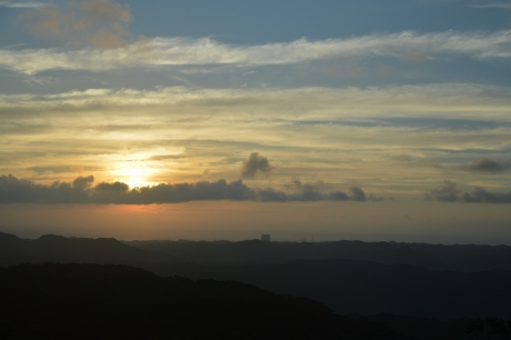 1種子島の夜明け