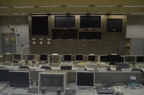 13管制室