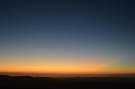 1種子島最後の夜明け