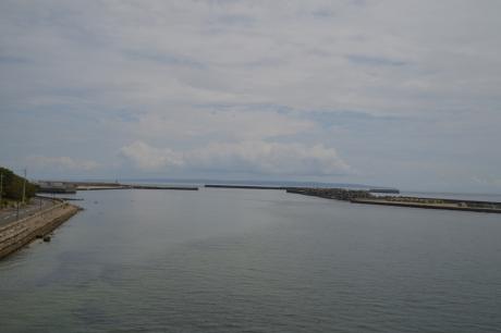 1安房の海