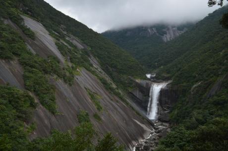 5千尋の滝