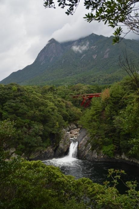 11とろーきの滝