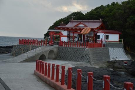 19釜蓋神社