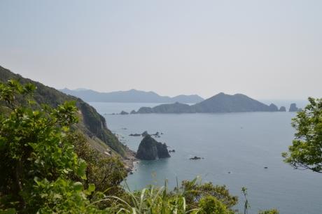 12沖秋目島