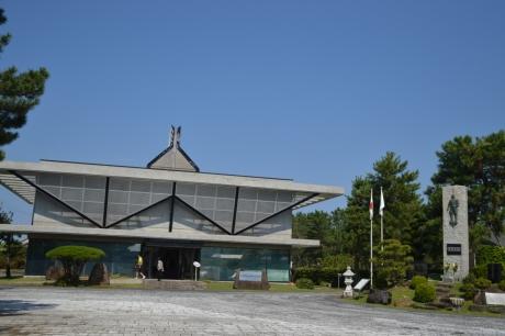 3万世特攻平和祈念館