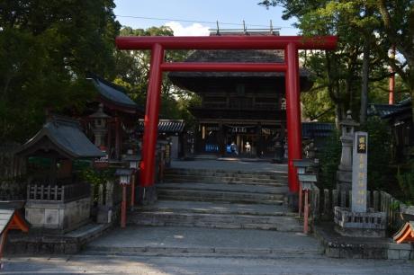 4国宝阿蘇青井神社