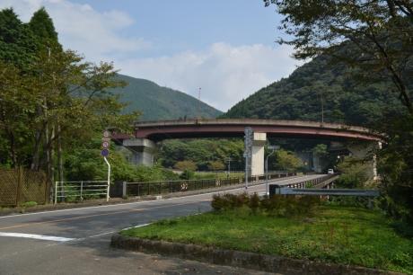 1奥球磨ループ橋