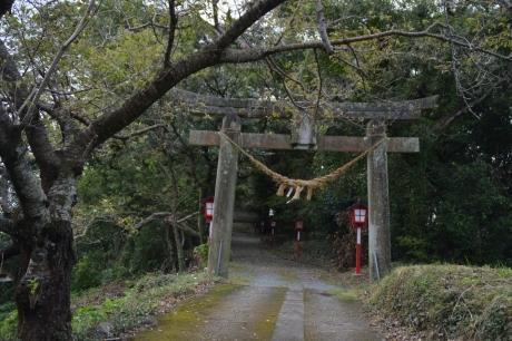 1永尾神社