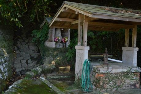 15井戸と水神様