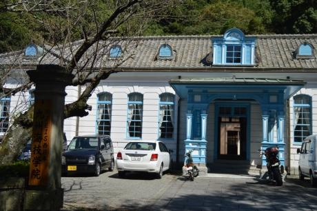 16旧宇土市役所
