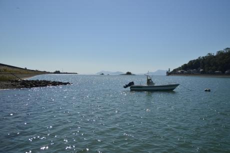 2海へ・・・