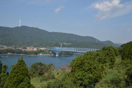 3長嶋大橋