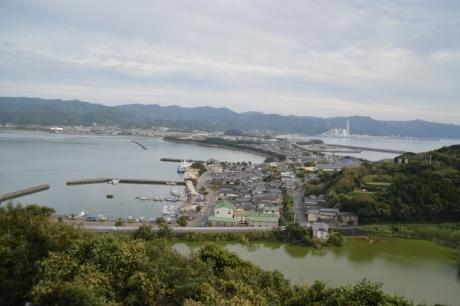 11島の景色