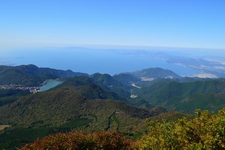 12雲仙温泉と長崎方面