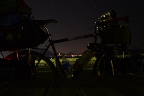 14夜の長崎