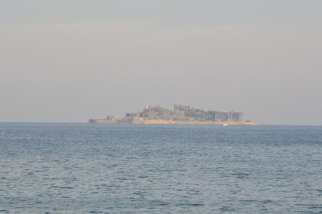 3でっかい軍艦島