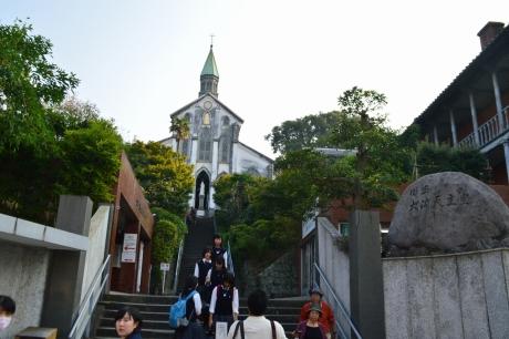 18大浦天主堂