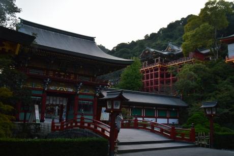 8門と本田
