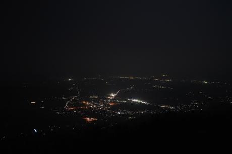 20阿蘇の夜景